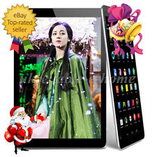 "10"" Inch Android 5 Lollipop OCTA Core PC Tablet 16GB Dual Camera Allwinner WIFI"