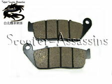 BRAKE PADS for SUZUKI GSX 400 R/S/T/ZR/ZS/ZT Impulse Type 94-96 Front VMP-25