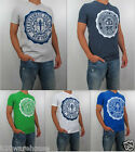 NWT Abercrombie & Fitch A&F 2013 Men 's Muscle Fit Hoffman Mountain Tee T Shirt