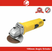 "Heavy Duty Angle Grinder 4"" (100mm) 