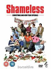 SHAMELESS  CHRISTMAS AND NEW YEAR SPECIALS - BRAND NEW