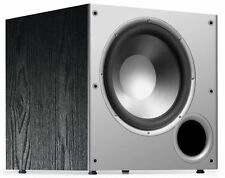 Polk PSW10 Powered Subwoofer