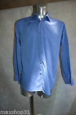 CHEMISE PIERRE CARDIN HABILLE   TAILLE M/  COL 39 CAMISA/CAMICIA/DRESS SHIRT