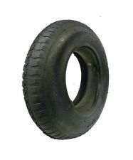 Wheelbarrow Wheel & Inner Tube and Barrow Tyre 3.50 - 8 Rubber Innertube 35 PSi