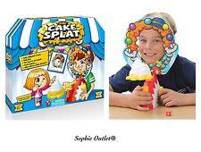 ZURU SPLAT FACE GAME Kids Toy Birthday Christmas Stocking Filler Gift CAKE SPLAT