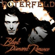 ROTERFELD Blood Diamond Romance CD 2011