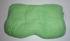 "Green Gingham Replacement Pillow - for LeapFrog Baby ""Little Touch"" LeapPad - LN"