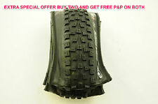 A RALEIGH CST HEATHEN MTB FOLDING TYRE 26x2.25 (56-559) OFFROAD MOUNTAIN 50% OFF