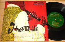 "JOHNNY DODDS LOVIE AUSTIN BLIND BLAKE UK GOLD LONDON 10"" LP JAZZ BLUES"
