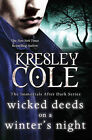 Wicked Deeds on a Winter's Night (Immortals After Dark 4), Kresley Cole, New Boo