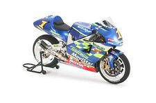 Tamiya 14089 1/12 Scale Model Kit Telefónica Movistar Suzuki RGV-500 Gamma XRB1