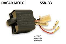 558133 TC UNIT centralina elettronica APRILIA SR STEALTH 50 2T LC  MALOSSI