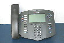 Polycom 2201-11501-001 SoundPoint IP Business Phone
