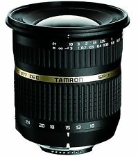 Tamron SP 10-24mm f/3.5-4.5 Di-II AF Lens For Nikon