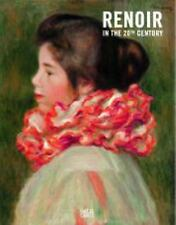 Renoir in the 20th Century (2010,Paperback)Art History, Illustrated