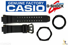 CASIO G-Shock GW-3000BB Factory Black BAND & BEZEL (Outer&Inner) Combo GW-3500BB