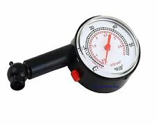 Tyre Pressure Gauge Suitable For All Types of Car And Bike Tyre ALL RIDE