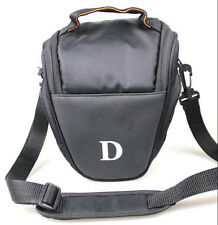 For Nikon DSLR/SLR D3200 D3300 D5200 D5300 D7000 D7100 Sling Camera Shoulder Bag