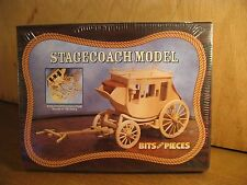 Bits and Pieces 42525 Stagecoach Kit