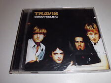 Cd   Good Feeling von Travis