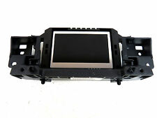 2012 2013 2014 FORD FOCUS CENTER DASH INFORMATION DISPLAY SCREEN UNIT MD00177