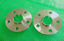 2 PC X HUB CENTRIC WHEEL SPACERS ADAPTER 5x112 57.1 CB 12MM THICK AUDI VW
