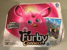 NEW Furby Connect - PINK With Bluetooth
