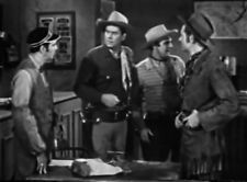 Cowboy G-Men 1950s tv show 28 episodes on DVD