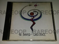 Conscience by The Beloved (CD, 1993, Warner) MADE IN GERMANY