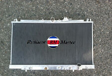 ALUMINUM RADIATOR FOR 94-97 HONDA ACCORD / 97-01 PRELUDE / 94-99 Acura CL 1Row