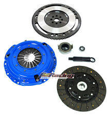 FX STAGE 2 CLUTCH KIT+ 10 LBS CHROMOLY RACE FLYWHEEL for ACURA HONDA B16 B18 B20