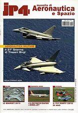 Jp4 2015 8 agosto#Aeronautica Militare, Il 37 Stormo di Trapani Birgi,iii