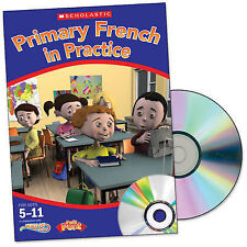 Primary French in Practice, Paul Rogers, Excellent