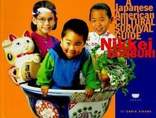 Nikkei Donburi : A Japanese American Cultural Survival Guide by Chris Aihara...