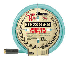 "Gilmour Flexogen 10-12075 Garden Hose 1/2"" x 75' 500 PSI 8-ply 10 Series  NEW!"