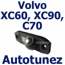 Car Reverse Rear Parking Camera Volvo XC60/XC90/C70 Tunezup