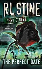 Fear Street: The Perfect Date by R. L. Stine (2005, Paperback)