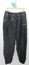 VINTAGE ADIDAS 90S TRACKSUIT TRACKY BOTTOMS TROUSERS SHELLSUIT PANTS D8 XL 113