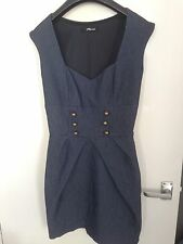 Jane Norman Dress Size 8