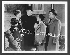 8x10 Photo~ MEN OF BOYS TOWN ~1941 ~Spencer Tracy ~Mickey Rooney ~Lee J. Cobb