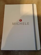 Michele Watch Journal Notebook-NWT