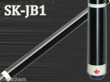 Delta BREAK JUMP CUE - SK-JB1 - 13.50mm - Carbon Fiber Joint & Ferrule - G10 Tip