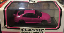 1/64 2006 Classic Pink Convention  1 of 1000 Holden VY Commodore