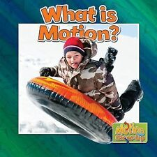 What Is Motion? (Motion Close-Up)-ExLibrary