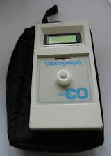 Vitalograph Breath CO Carbon Monoxide Monitor