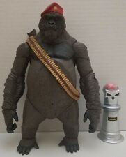 DC Signature Collection Club Infinite Earths Monsieur Mallah & The Brain DCUC