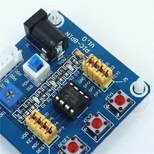 PIC12F675 Development Board Learning Experiment Board Breadboard Programmer 5V