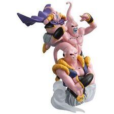 Dragon Ball Dragonball Z Imagination Part 10 Gashapon Figure Buu Boo Evil Majin