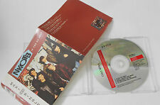 Single CD New Kids on the Block NKOTB - If you go away  4.Tracks 1991  04/16