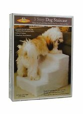 3 Step Dog Staircase, New, Free Shipping